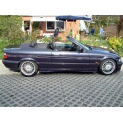 B8 Cabriolet