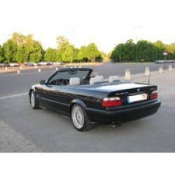 B3 Cabriolet E36