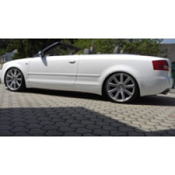 A4 Cabriolet (8H7-8HE)