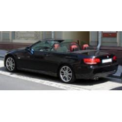 Serie 3 Cabrio E93