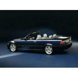 Serie 3 Cabrio E36