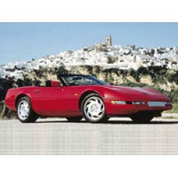 Corvette 1YY