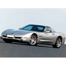 Corvette 97