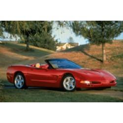Corvette 97 Cabrio