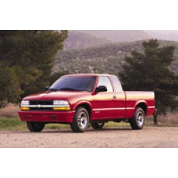 S10 Pick-Up