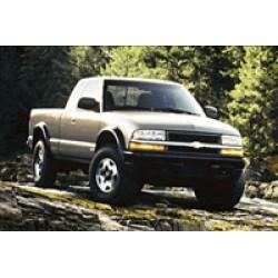 Blazer S10 Pick-Up