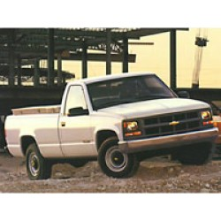 C2500 Pick-UP I
