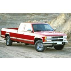 C2500 Pick-UP II
