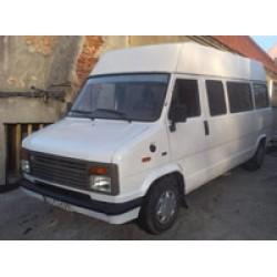 C25 Autobus