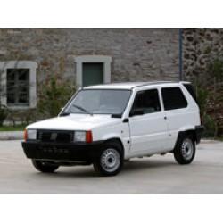 Panda Van 141