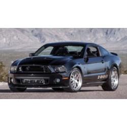 Mustang C