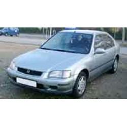 Civic V Fastback