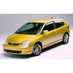 Civic VII Hatchback