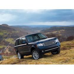 Range Rover III LM