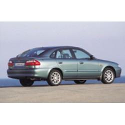 626 IV Hatchback