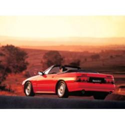 RX 7 II Cabriolet Turbo