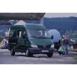 Sprinter 2T Autobus