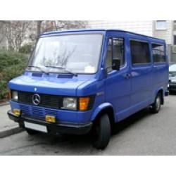T1 Autobus 601