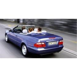 CLK Cabriolet A208