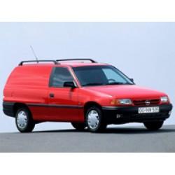 Astra F Van