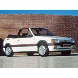 205 I Cabriolet