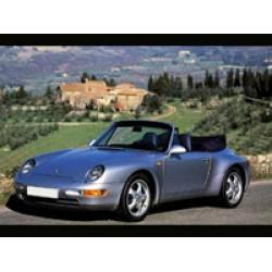 911 Cabrio 993
