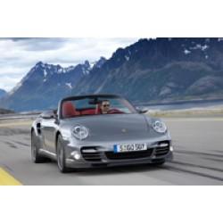 911 Cabrio 997