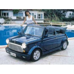 Mini MK Cabriolet