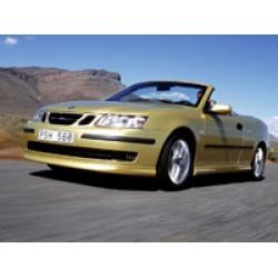 9-3 Cabriolet YS3F