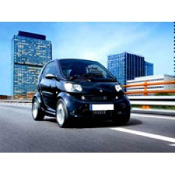 Fortwo Coupé I