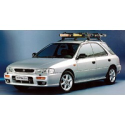 Impreza Station Wagon GF