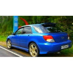 Impreza Station Wagon GD-GG