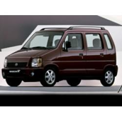 Wagon R + EM
