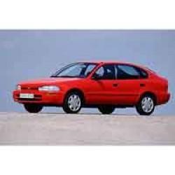 Corolla Liftback E10