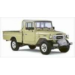 Land Cruiser J4 Pick-Up