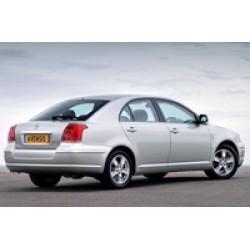 Avensis Liftback