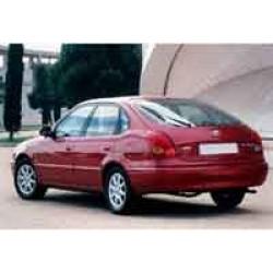 Corolla Liftback E11