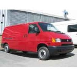 Transporter IV Furgonato
