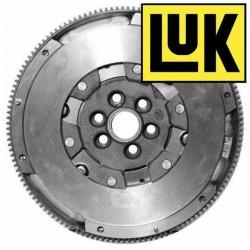 LUK 415037110 - Volano doppiamassa LUK per BMW Serie 5 (E60, E61) 525d, xd 04>  (corrispondente a: BMW 21207514816 - 21207533923)
