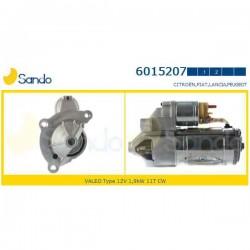 Sando 6015207.1 Motorino d'avviamento CITROËN C4 II (B7) 2.0 HDi 150 150hp 110kw 1997cc 11/2009 >