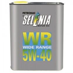 SELENIA WR 5W40 confezione 2 kg