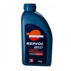 Repsol Antigelo Blu 1 Litro