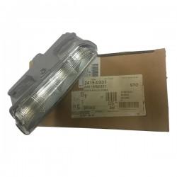 Smart - Faro Fendinebbia a LED Sinistro Smart 451 Originale - Codice A4519060351