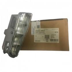 Smart - Faro Fendinebbia a LED Destro Smart 451 Originale - Codice A4519060451