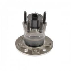 COMLINE CHA056 - Mozzo ruota posteriore con cuscinetto per OPEL Astra 98 -> 09, Vectra 93 -> 03, Zafira 99 -> 05, Saab 9-3 98 ->, 9-5 97 -> 08 (corrispondente a: OPEL 1604002 - 1604301 - 90510543 - 9119931 - SKF vkba3555)