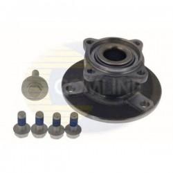 COMLINE CHA084 - Mozzo ruota posteriore con cuscinetto per Smart Fortwo Coupè 0.8C di Smart Fortwo Coupè 1.0 07> (corrispondente a: SMART 4513500135 - 4513500235)
