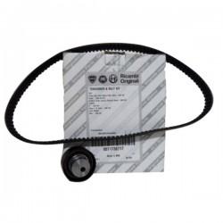 Kit Distribuzione Fiat 500-Grande Punto-Panda 03 1.4 Ben Originale Fiat 71736717
