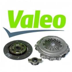 Valeo 826522  Kit Frizione FIAT 500 C 1.3 D Multijet 09/09-06/12 55kw