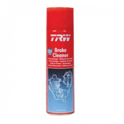 TRW Pulitore freni e metalli adatto anche per sciogliere il grasso dalle catene delle moto