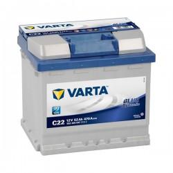 VARTA 552 400 047 313 2 12V 52Ah 470A (EN) C22